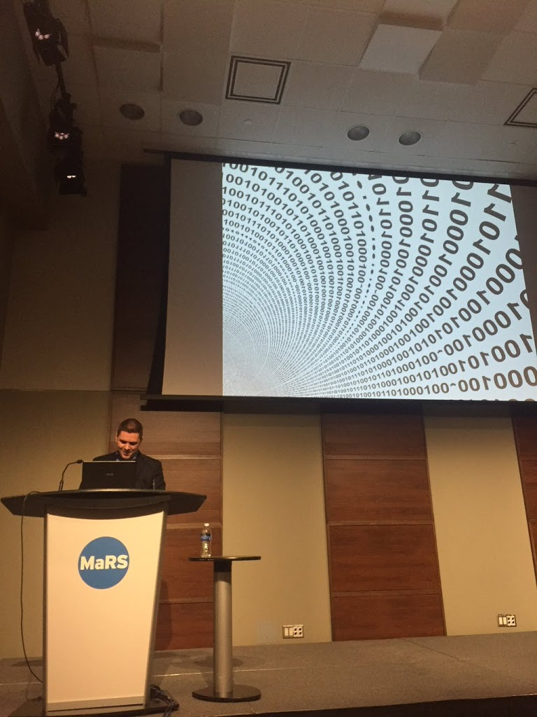 Toronto Data Science Group – One or the Other: An Overview of Binary Classification Methods